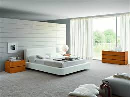 Simple Bedroom Interiors Decorations Simple Bedroom Decoration With Visco Size King Size