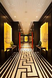 Cent Magazine Enchanting Interior Design Shanghai