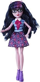 <b>Кукла</b> My Little Pony <b>Equestria Girls</b> Twilinght Sparkle — купить в ...