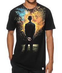 Imaginary Foundation Lost Found T Shirt