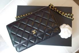 2300* BRAND NEW Chanel WOC/Wallet on Chain Classic Quilted (lambskin) & ... -woc-lamb-2.jpg ... Adamdwight.com