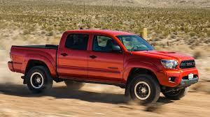 2015 Toyota Tacoma Photos, Informations, Articles - BestCarMag.com