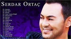 Serdar Ortaç En İyi Şarkılar | Serdar Ortaç En Popüler Şarkılar 2021 -  YouTube