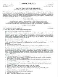 account manager resume pdf thematic essay on miss brill used car  account