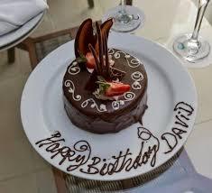 Mini Round Chocolate Birthday Cake Dessertjpg Hi Res 720p Hd