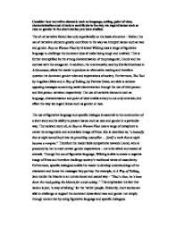 short stories essay a level english marked by teachers com page 1 zoom in