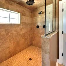 walk in shower no glass showers without glass walk in showers without doors fantastic bathroom showers without doors medium showers without showers without
