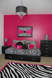Elegant Zebra Bedroom Re Do For My Daughter Some Purchased Items And For  Proportions 2000 X 3008