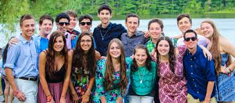 Camps for teens in nj