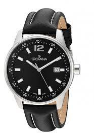 Наручные <b>часы Grovana</b> (Грована) <b>мужские</b> и женские: купить ...