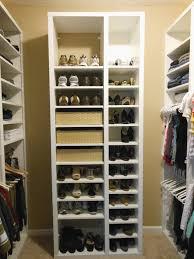 new design home depot shoe shelf awesome captivating diy bookshelf shoe racks for closets jpg