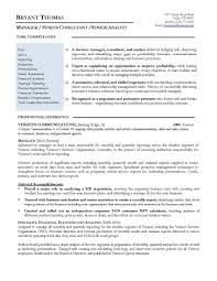 Non Profit Resume Resume Samples Elite Resume Writing For How To Structure A Resume 35