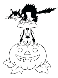 Minnie Mouse Halloween Coloring Pages Mickey Coloring Pages Mickey