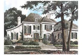 french chateau house plans. Front French Chateau House Plans N