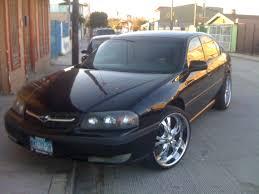 22 in my impala 2004 - Chevy Impala Forums