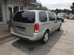2009 Chevrolet Uplander | Danny & Sons Auto Sales Ltd
