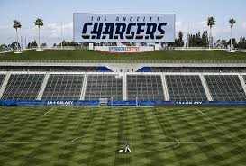 The Chargers Next Season Is Sold Out Kpbs