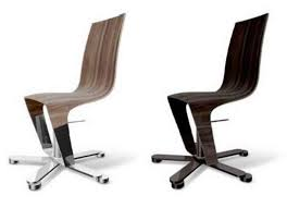 modern wood chair. Fabulous Modern Wood Desk Chair Office Picture Within Designs 17