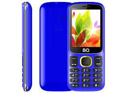 <b>Сотовый телефон</b> BQ <b>BQ 2442</b> One L Plus Yellow - Чижик