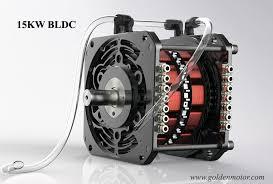 brushless motor bldc motor electric car motor 20kw electric car motor 15kw