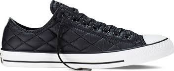 Mens Converse Chuck Taylor All Star Quilted Nylon Low - FREE ... & Converse Chuck Taylor All Star Quilted Nylon Low Adamdwight.com