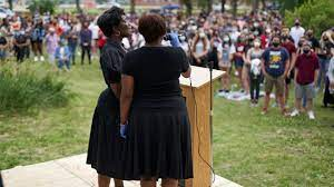 Black national anthem 'Lift Every Voice ...