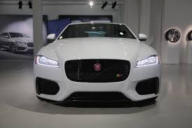 jaguar car latest model