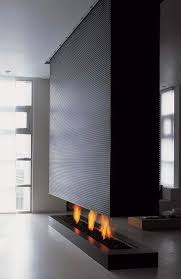 Photos Of Floating Fireplace Mantel  All Home DecorationsFloating Fireplace