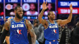 2021 All-Star Game: NBA to use Elam ...