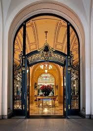 luxury front doorsPalace Hotel San FranciscoPalace Hotel Front Door  Hotels san
