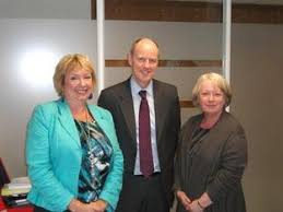 Redditch MP meets Minister for Education | Redditch Advertiser