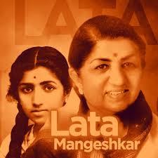 Best of Lata Mangeshkar Music Playlist: Best Best of Lata ...