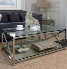neptune coffee table with storage ottomans tables