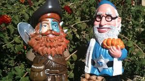cheap garden gnomes. Shalom Gnome \u0026 GnomeHeart The Coolest Garden Gnomes! Cheap Gnomes