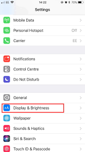 App Blue Light Filter Iphone How To Use A Blue Light Filter On Your Phone Digital Trends