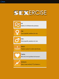 Sexercise Chart Sexercise Sex Positions That Burn Calories By Our 3 Wishes