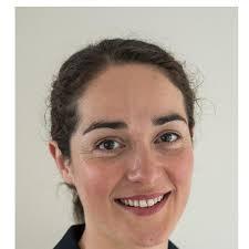 Susie Shapiro — Radcliffe Department of Medicine