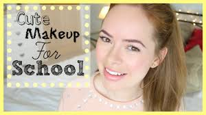 fresh pretty makeup for tanya burr all beauty makeup