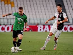 Permalink to 25+ Juventus Vs Atalanta 2020 Images