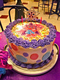 Abby Cadabby Party Decorations Abby Cadabby Cake Cakecentralcom