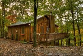 ... Cabin 4: American Dream 3 Bedroom Cabin For Rent Blue Ridge Inside Log  Cabins For