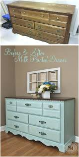 diy painted furniture ideas. Best Lets Paint Something Images On Chalk Milk Painted Dresser Diy  Painting Bedroom Furniture Ideas . I