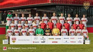 Stuttgart coach matarazzo gets contract renewal until 2024. Vfb Stuttgart 1893 E V Themen Lokalmatador