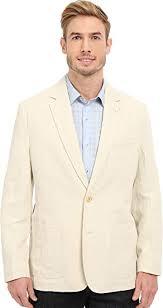 Tommy Bahama Mens Corsica Blazer At Amazon Mens Clothing Store