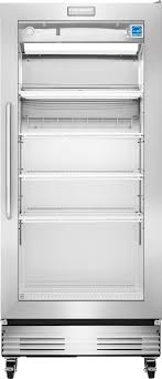 frigidaire fcgm181rqb 18 4 cu ft commercial glass door refrigerator