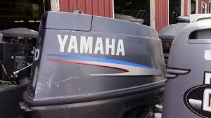 yamaha 70hp outboard. 6m6f77 used 2008 yamaha 70tlrd 70hp 2-stroke tiller outboard boat motor 20\ 70hp o