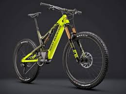 rocky mountain mountain bikes get electric with alude powerplay e mtb bikerumor