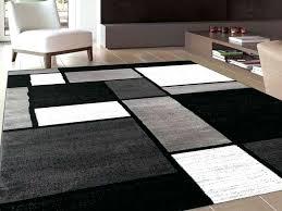 navy rug with white border size of home decor black and white area rugs rug decor navy rug with white border