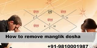 Can These Remedies Help To Remove Manglik Dosha 91 9810001987