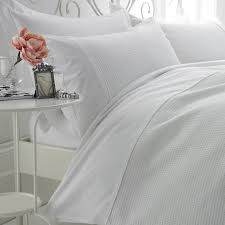 waffle weave egyptian cotton duvet cover set with pillow case s loading zoom